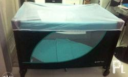 Selling a Baby 1st Playpen in mint condition. It's
