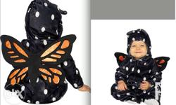 **size: 12-18 mos.** P1500 each except for Butterfly