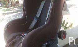 Baby Car Seat for sale.. Original from Japan Second