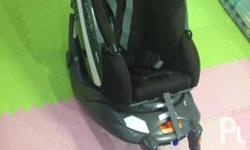 For sale Aprica Baby Car Seat Excellent condition.