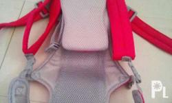 Good quality,. And safe for baby to carry,. 3 months