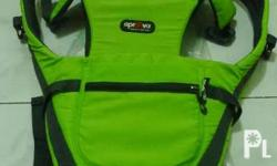 For sale: Apruvo Multi-Function baby carrier Brand