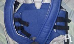 Baby Carrier (Baby Company) Almost new, seldom used