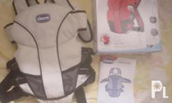 Deskripsiyon Im selling my baby's carrier Chicco Go