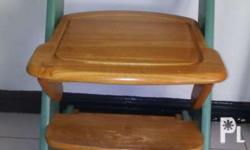 Thailand wood Can also be used by an adult, adjustable