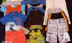 Baby clothes for boy 2-3yrs old All items from u.s