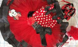 Baby clothes for christening & Baby costume for B'day