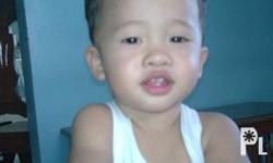 hi.. i'm jullian auwi,,2yrs. old and i want to be a