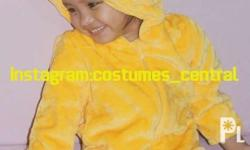 Hi!! We have many costumes for baby to kids to adult!!!