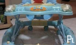 FOR SALEBABY 1ST WALKER/ROCKER FOR ONLY 2,000 PESOS,