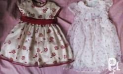Baby Formal Dresses for only P400 each 1. Bonnie Baby