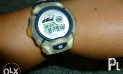 Baby g original casio.from USA please check the