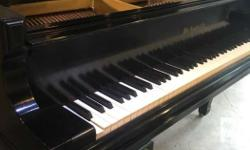 top brand for piano manufacturing after German