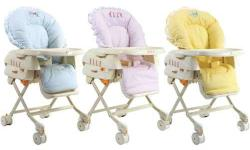 SALE we have 3in 1 combi aprica high low chair bed w