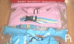 Baby safety walker belt /baby walker baby stroller