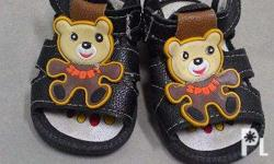 baby slippers and sandal for sale used but not anused