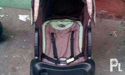 For sale baby 1st heavy duty stroller for 1,000 for