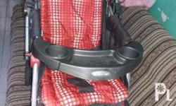 RUSH FOR SALE Baby 1st Stroller Slightly Used Good as