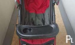 Baby stroller-2500 Baby high chair-1200 Baby
