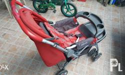 Baby Stroller for sale. No issue. 09999733391
