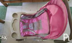 baby stroller and crib slightly used only less than a