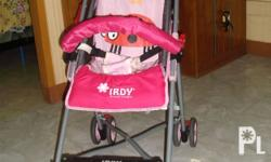 The stroller is for sale at Php1000.00 Original price