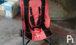 Good as new baby stroller. Rarely used since it was