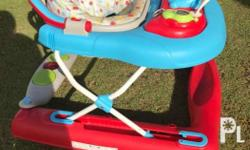 Baby Walker Pre Owned Very Good Condition