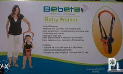 FIXED PRICE selling this unused and branded baby