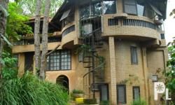 Baguio Brick House for Rent