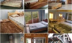 Stone Terrace Lodge - just search in FB , for discount