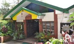 Baguio's finest vacation homes/for