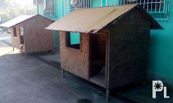 mini bahay kubo ideal for playground,gatherings &