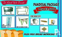 Baking Tools and Equipments for Sale Available in