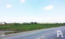 Commercial lot for lease along Bypas road, Guiguinto