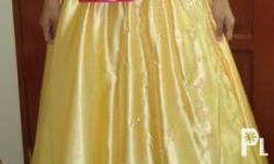 I bought this gown as made to order, original price