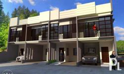 2-UNITS Left in Forest Hills Banawa Cebu Townhouse. All