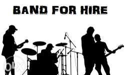 Good Day Band for Hire for your occasions: Wedding