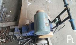 Bar cutter (japan made) Good working condition Capacity