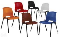 SUMO STACKING CHAIRS | Plastic Chairs Item Code: