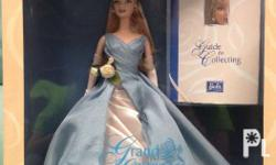 barbie doll collector edition first in the series grand