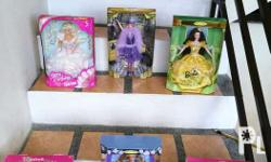 Barbie Dolls For collectors PM for prices Big Discount