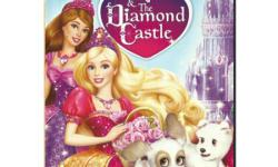 """1-disc DVDComedy, Animation, Fantasy, Adventure,"