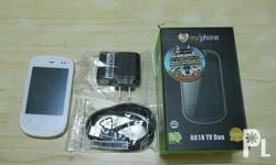 Bargain Sale Dual Sim, P2,500 only Still very New