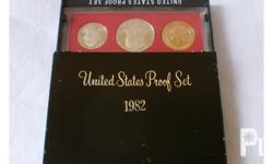 Baseball Football US Coins Collection For Sale 1963 -