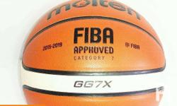 Brand New Molten GG7X Basketball Contact Number On