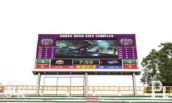 This scoreboard software is ideal for bigger display