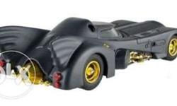 Batmobile Limited 1989 1 out of 10,000 pieces made