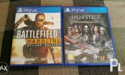 Battlefield Hardline - P900 Injustice - SOLD Meetups: