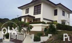 - total land area of 300 sq m - 2-storey house with 3
